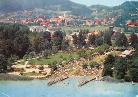 Parkbad Luftbild