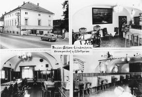 Pension Lindenheim