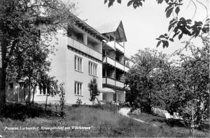 Pension Lorbeerhof