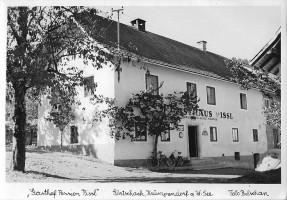 Gasthof Pisl in Görtschach