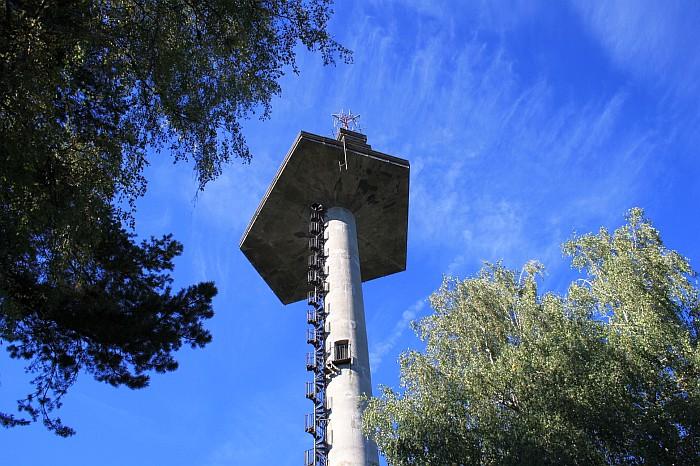 Pyramidenkogel 2. Turm 2010