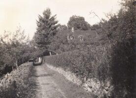 Römerweg 1936
