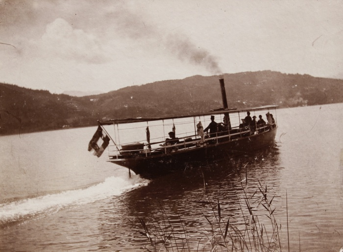Loretto in Krumpendorf 1892