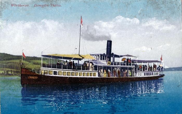 Thalia 1923