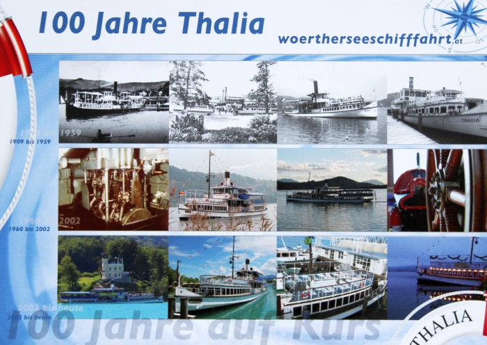 Thalia 100 Jahre