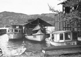 Hafen der Wörtherseeschifffahrt