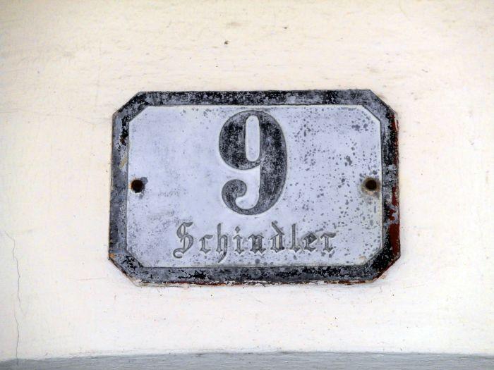 Villa Schindler Hausnummer 9