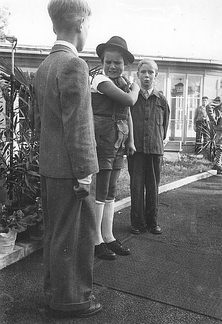 Landständespiel 1953