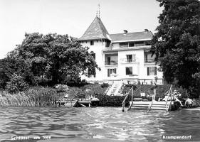 Schlössl am See