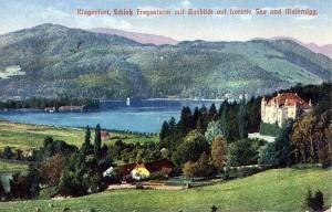 Schloss Freyenturm 1922