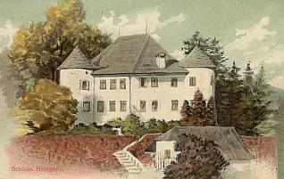 Schloss Hornstein
