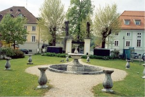 Schlossgartenbrunnen
