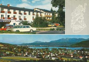 Hotel-Pension Schlosswirt, Hauptstraße 153