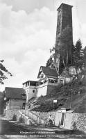 Schrottenburg Terrassencafé 1928