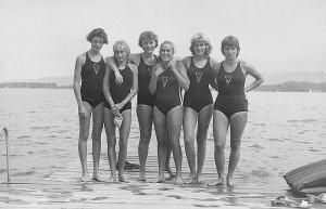 Schwimmclub Krumpendorf 1956