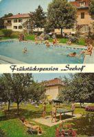 Pension Seehof - Kochstarße 19
