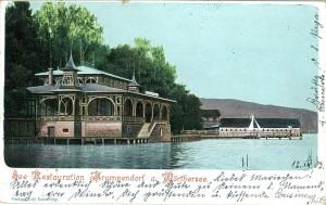 See-Restauration 1903