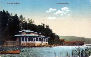 Seerestauration 1913