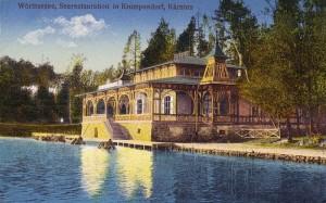 Seerestauration 1917