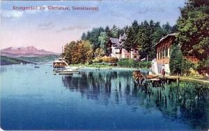 Seerestauration 1922