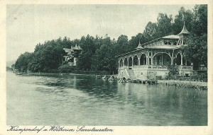 Seerestauration 1923