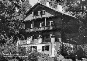 Haus Sennewald, Kochstraße