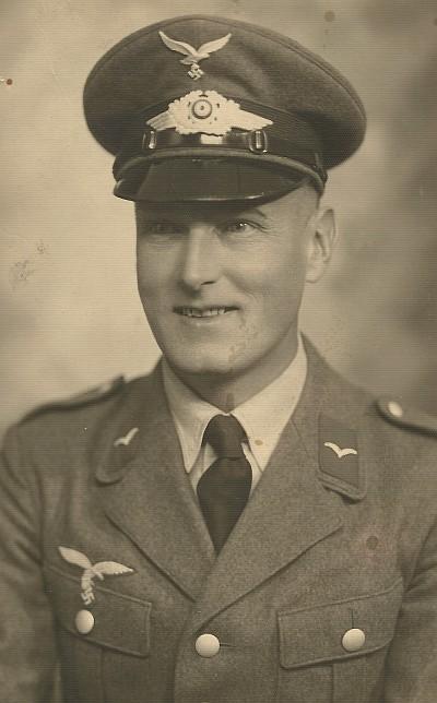 Otto von Sterneck 1942