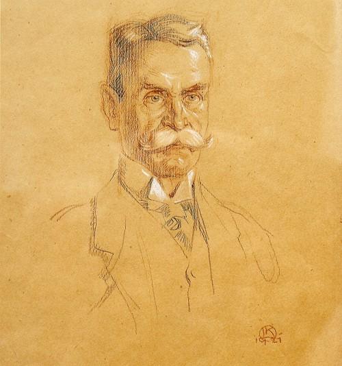 Walther Frhr. von Sterneck