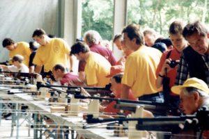 Feuerwehr Sternfahrt Krumpendorf 1999
