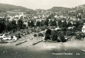 Parkbad Krumpendorf