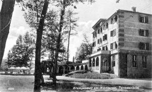 Terrasenhotel 1942