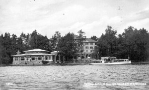 Terrassenhotel 1928