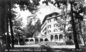 Terrassenhotel 1932