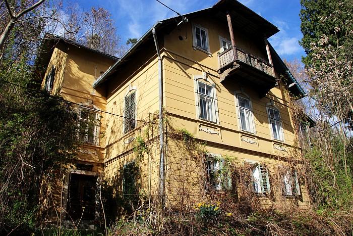 Villa Babitsch - Hauptstraße 80