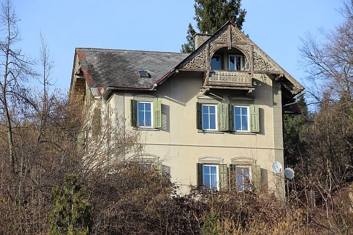 Villa Grüßgott 2017