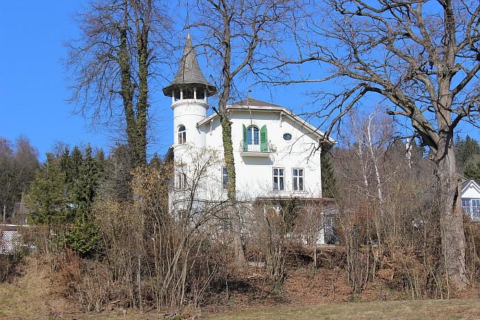 Villa Jahl / Michner 2015