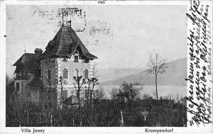Villa Jenny 1907