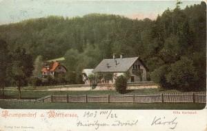 Villa Karlshof (Gurlitsch) 1923