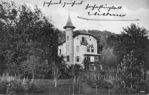 Villa Michner 1926