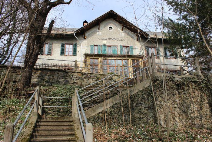 Villa Schindler 2014