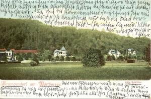 Villa Schöller 1912