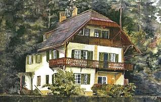 Villa Seeheim