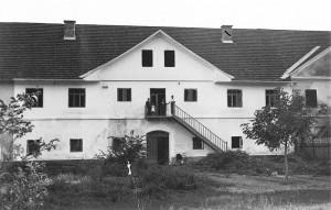 Haus Wagner an der Hauptstraße, 1935