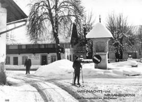 Weihnachtsgrüße aus Krumpendorf